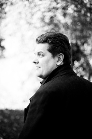 Autorenfoto Bernhard Reicher